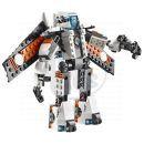 LEGO Creator 31034 - Letci budoucnosti 3