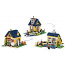 LEGO Creator 31035 - Plážová chýše 2