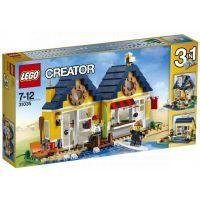 LEGO Creator 31035 - Plážová chýše