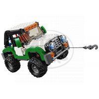 LEGO Creator 31037 Expediční vozidla 2