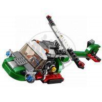 LEGO Creator 31037 Expediční vozidla 3