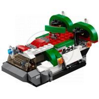 LEGO Creator 31037 Expediční vozidla 4