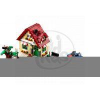 LEGO Creator 31038 Změny ročních období 2