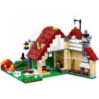 LEGO Creator 31038 Změny ročních období 3