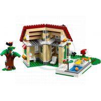 LEGO Creator 31038 Změny ročních období 4