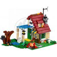 LEGO Creator 31038 Změny ročních období 6