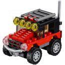 LEGO Creator 31040 Pouštní závoďáky 2