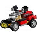 LEGO Creator 31040 Pouštní závoďáky 4