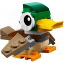 LEGO Creator 31044 Zvířátka z parku 4