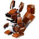 LEGO Creator 31044 Zvířátka z parku 5