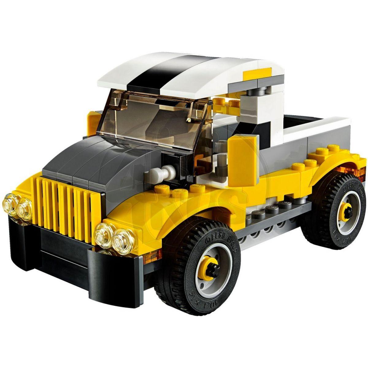 lego creator 31046 rychl auto 4kids. Black Bedroom Furniture Sets. Home Design Ideas