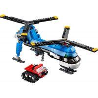 LEGO Creator 31049 Vrtulník se dvěma vrtulemi 2