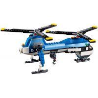 LEGO Creator 31049 Vrtulník se dvěma vrtulemi 3