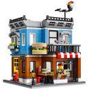 LEGO Creator 31050 Občerstvení na rohu 3