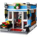 LEGO Creator 31050 Občerstvení na rohu 5