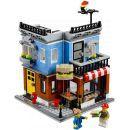 LEGO Creator 31050 Občerstvení na rohu 2