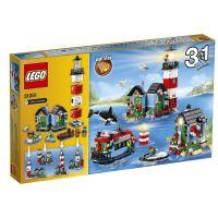LEGO Creator 31051 Maják 3
