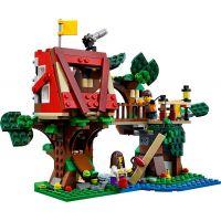 LEGO Creator 31053 Dobrodružství v domku na stromě 3