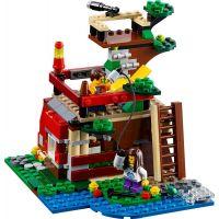LEGO Creator 31053 Dobrodružství v domku na stromě 6