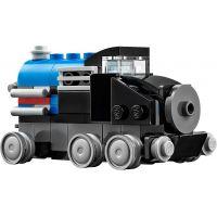 LEGO Creator 31054 Modrý expres 3