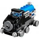 LEGO Creator 31054 Modrý expres 4