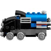 LEGO Creator 31054 Modrý expres 5