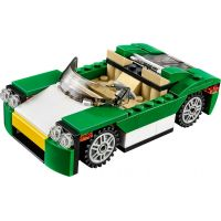 LEGO Creator 31056 Zelený rekreační vůz 2
