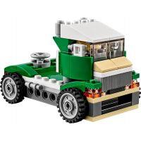 LEGO Creator 31056 Zelený rekreační vůz 3