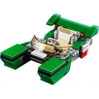 LEGO Creator 31056 Zelený rekreační vůz 4
