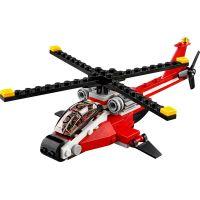LEGO Creator 31057 Průzkumná helikoptéra 2