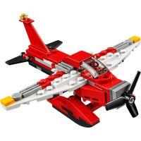 LEGO Creator 31057 Průzkumná helikoptéra 3