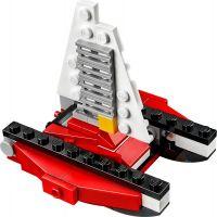 LEGO Creator 31057 Průzkumná helikoptéra 4