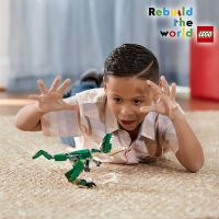 LEGO Creator 31058 Úžasný dinosaurus 6