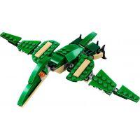 LEGO Creator 31058 Úžasný dinosaurus 4