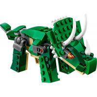 LEGO Creator 31058 Úžasný dinosaurus 3