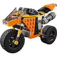 LEGO Creator 31059 Silniční motorka 3
