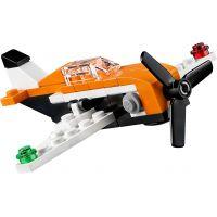 LEGO Creator 31060 Stroje na leteckou show 2