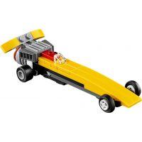 LEGO Creator 31060 Stroje na leteckou show 3