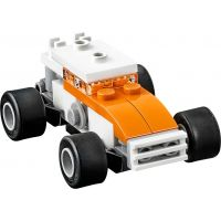 LEGO Creator 31060 Stroje na leteckou show 4