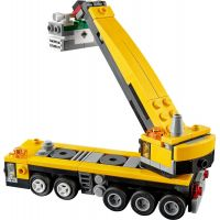 LEGO Creator 31060 Stroje na leteckou show 5