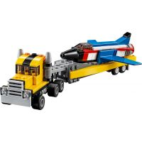 LEGO Creator 31060 Stroje na leteckou show 6