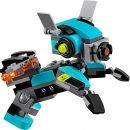LEGO Creator 31062 Průzkumný robot 5