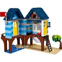 LEGO Creator 31063 Dovolená na pláži 3
