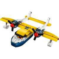 LEGO Creator 31064 Dobrodružství na ostrově 2