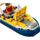 LEGO Creator 31064 Dobrodružství na ostrově 4