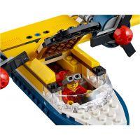 LEGO Creator 31064 Dobrodružství na ostrově 5