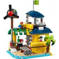 LEGO Creator 31064 Dobrodružství na ostrově 6