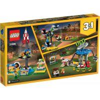 LEGO Creator 31095 Pouťový kolotoč 6