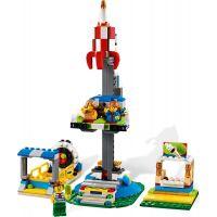 LEGO Creator 31095 Pouťový kolotoč 4