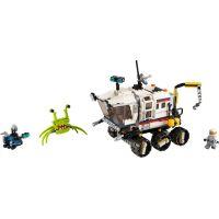 LEGO Creator 31107 Průzkumné vesmírné vozidlo